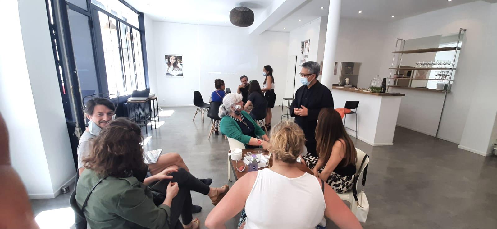 Ateliers découverte Paris